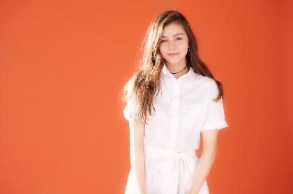 セレイナ・アン、待望のメジャー初作品となるミニアルバム『SUNDAYS』リリース決定