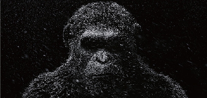 『猿の惑星:大戦記』2017年公開、猿の指導者シーザーの苦悩描く