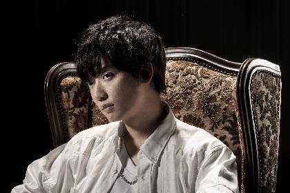 佐香智久、新シングル「不完全モノクローグ」の全貌が明らかに カップリング曲は天月-あまつき-とのツインボーカル