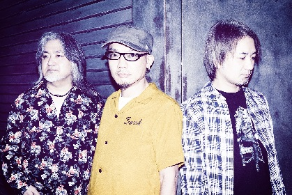 SPARKS GO GO、2018年を締めくくるワンマンツアーを全国10会場で開催決定