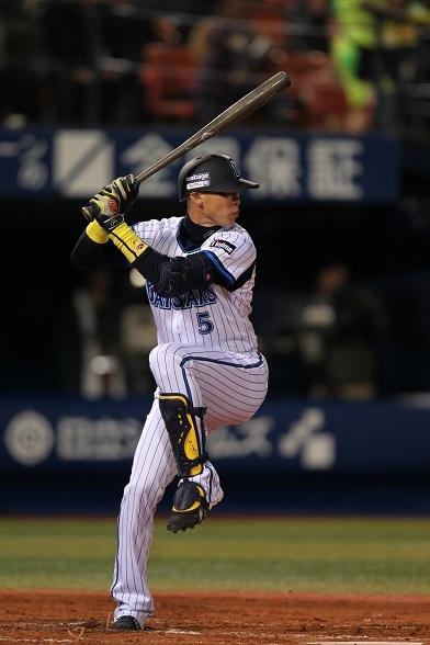 10日(日)の第3戦に登場する森本稀哲氏は現役時代、数々のパフォーマンスで球場を沸かせた