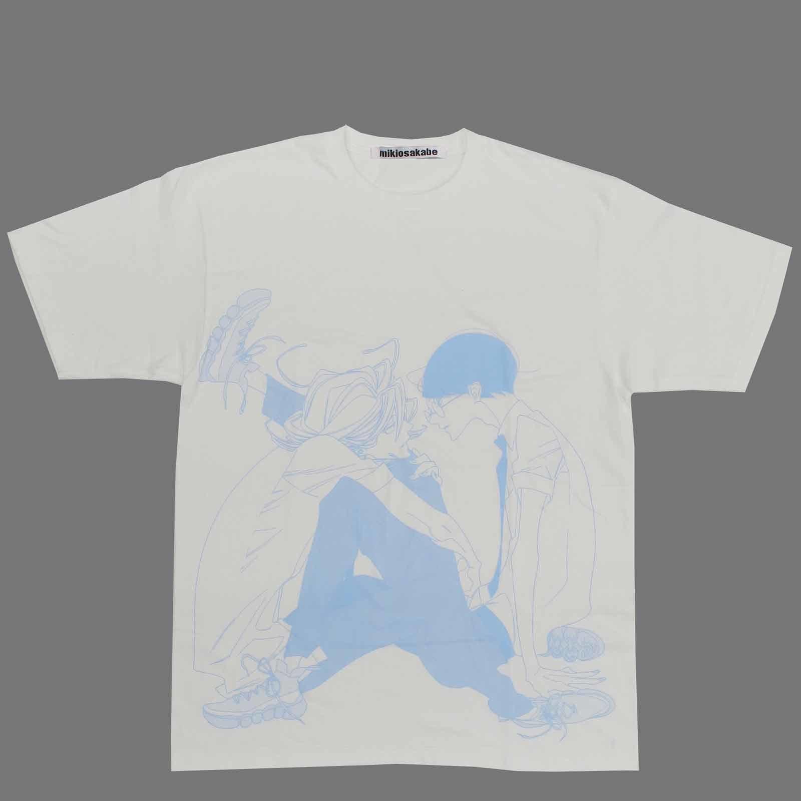 『ビッグサイズTシャツ』