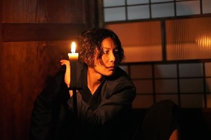 DAZZLE(ダズル)、360度没入型演劇でホラー×ダンスの新感覚体験ができる『夜想 百物語』を配信