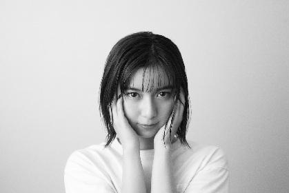 adieu(上白石萌歌)、10ヶ月ぶりの新曲は3年前に自身出演のCMで歌唱した「楓」をリアレンジカバー 新ビジュアルも公開に