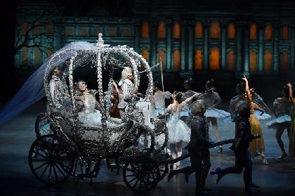 本島美和&細田千晶、新国立劇場バレエ団の美女2人が語る『シンデレラ』とニューイヤー・バレエ『パ・ド・カトル』