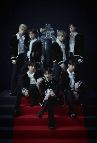 ENHYPEN、アメリカ『TIME』誌が選ぶ「2021年に注目すべき新人K-POPグループ」に選定