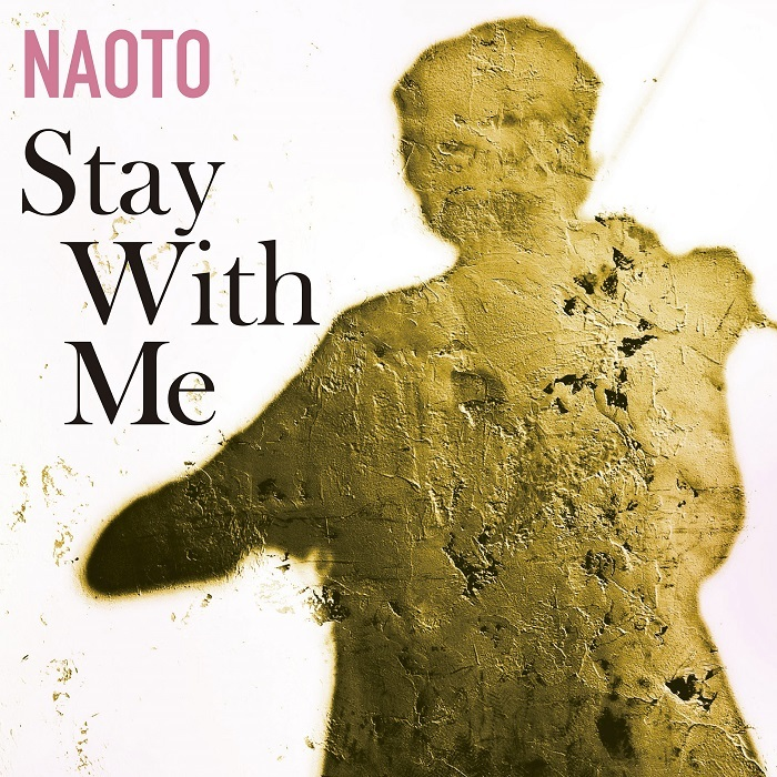 「Stay With Me」ジャケット