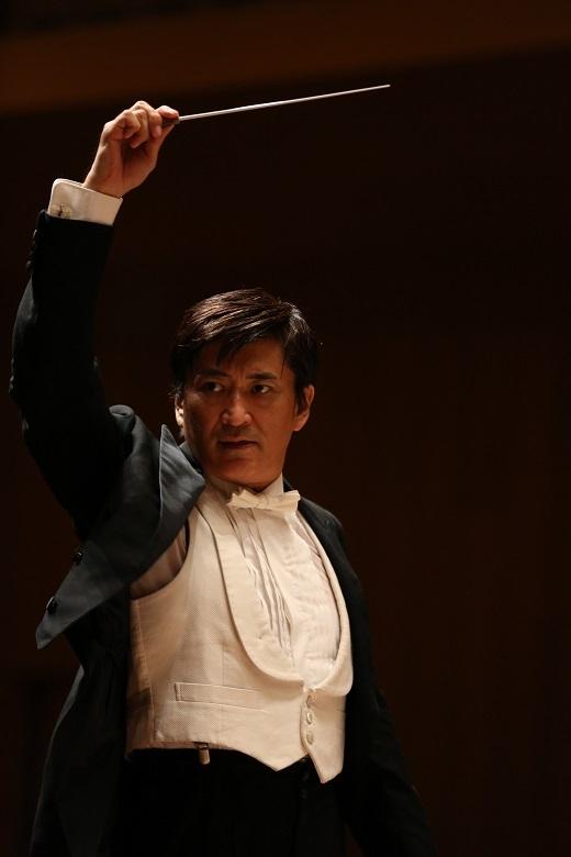 菅野さんには運命的なものを感じています。渡辺暁生先生と誕生日が同じで…。  (C)SHIN YAMAGISHI