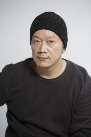 芥川賞作家・山下澄人が7年ぶりに脚本を手がけた舞台『を待ちながら』を上演