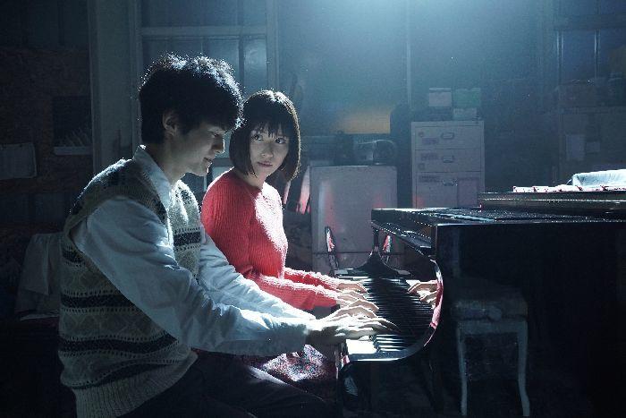 塵(鈴鹿)の純粋無垢な音色に、ふとピアノの楽しさを思い出す亜夜