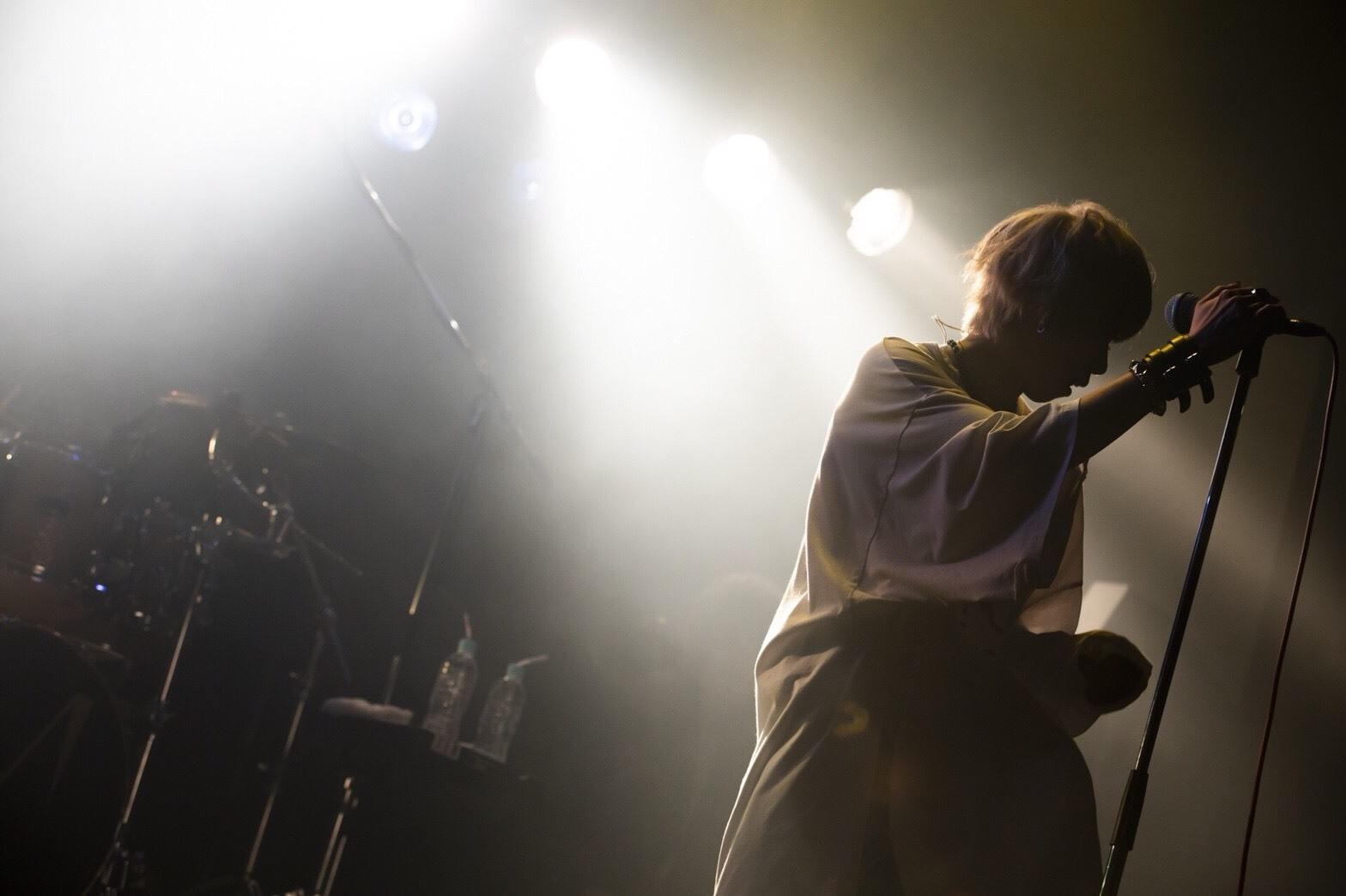 ミオヤマザキワンマンスレツアー2018「diffusion」