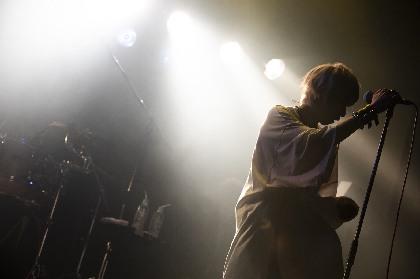 ミオヤマザキの全国ワンマンツアー『diffusion』が開幕 新曲満載、怒涛のライブパフォーマンスに熱狂