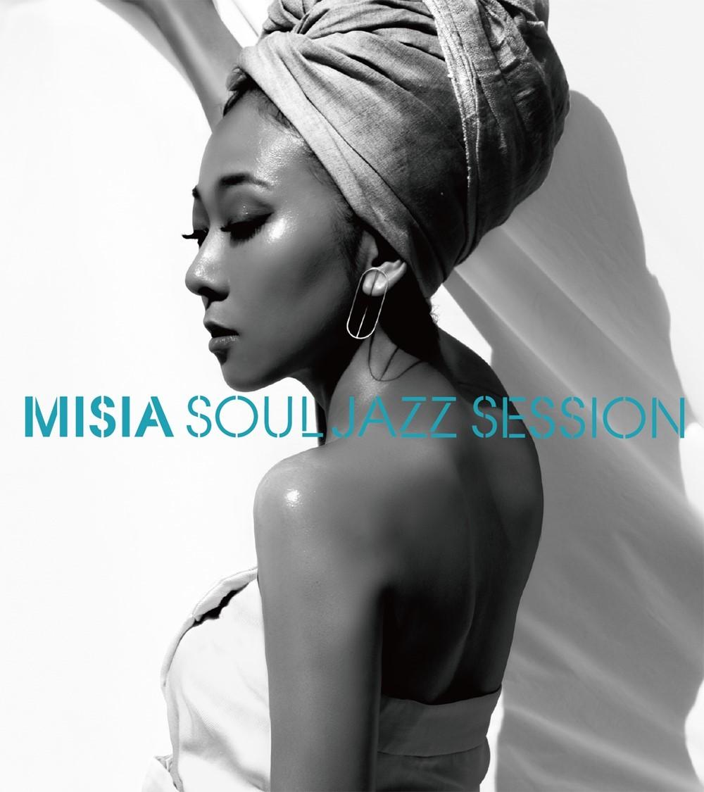 MISIA『MISIA SOUL JAZZ SESSION』
