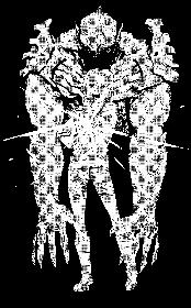 『チェンソーマン』『ルックバック』藤本タツキ氏が残虐宇宙人と少女を描き下ろし 『サイコ・ゴアマン』へのイラスト&コメントが到着