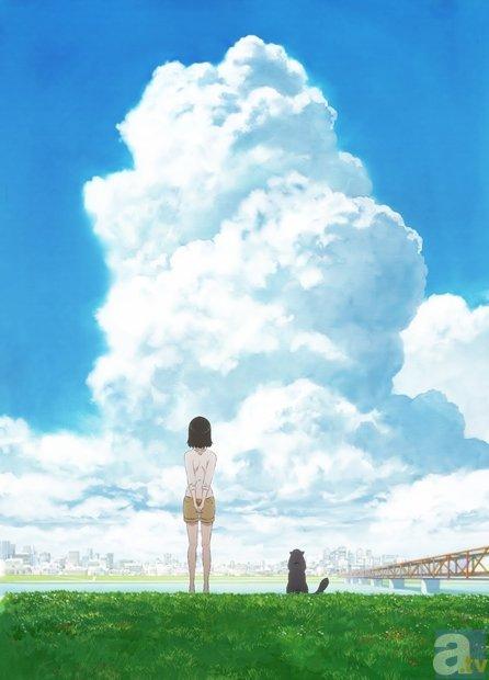 新海誠氏の自主制作『彼女と彼女の猫』がTVアニメ化!?