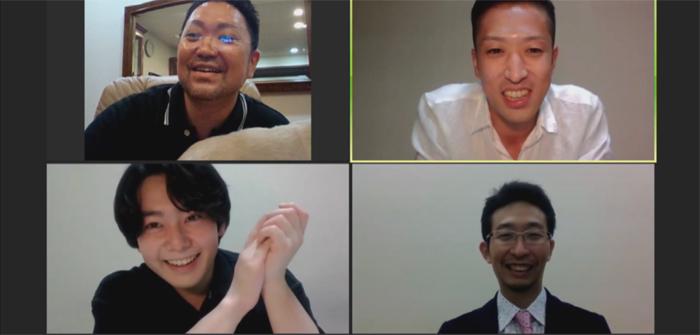 7/1「紀尾井町家話」第三夜配信