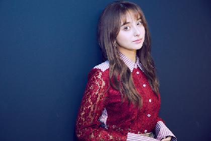 石田ニコルが語る、A New Musical『FACTORY GIRLS~私が描く物語~』 再び舞台に挑む想いとは!?