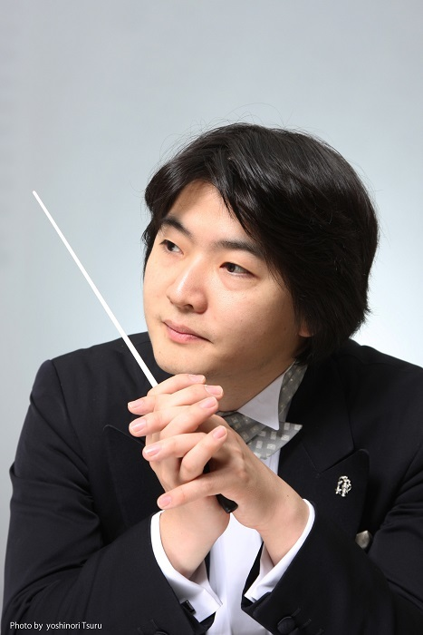 山田和樹 (C)Yoshinori Tsuru