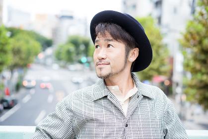 ナオト・インティライミ J-POPシーンで求められる自分らしさと、いま自分がやりたい音楽をナチュラルに鳴らす現在のモードとは?