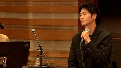 松下洸平、「つよがり」アフターパーティーでファンに感謝の想いと歌声を届ける