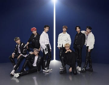 Stray Kids 『Nizi Project』ファイナルステージにて「TOP -Japanese ver.-」のパフォーマンスが決定