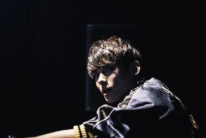 DJ KSUKEが『ULTRA JAPAN 2016』に先駆けDJプレーを披露 『VOGUE FASHION'S NIGHT OUT 2016』