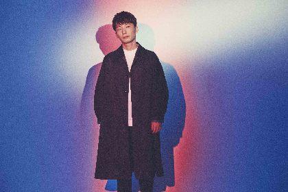 星野源 NHK連続テレビ小説『半分、青い。』主題歌「アイデア」が第98回ドラマアカデミー賞 最優秀ドラマソング賞を受賞