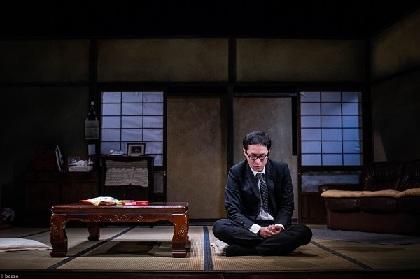 【公演レポート】かわいいコンビニ店員飯田さん『手の平』~家族という関係性からにじみ出る現実と未来