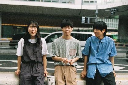 リュックと添い寝ごはん、約1年ぶりとなる東名阪ワンマンツアーの開催が決定