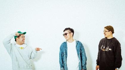 Yasei Collective、現体制初の新曲リリースはYEAH BOiii COLEと宮川純をフィーチャー