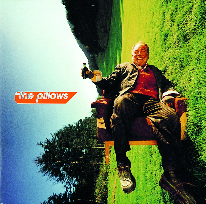 the pillows『HAPPY BIVOUAC』