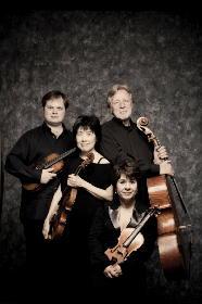 ミケランジェロ弦楽四重奏団のベートーヴェン全曲演奏、完結へ
