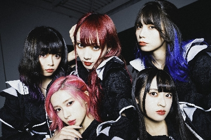 NightOwl、キャリア最大キャパとなる東京・大阪でのワンマンライブ『fix you』の開催が決定