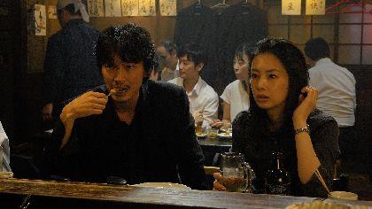 「熱くなりすぎている」綾野剛に北川景子「冷静でいなくてはと思っていました」 映画『ドクター・デスの遺産』新たな場面写真を解禁