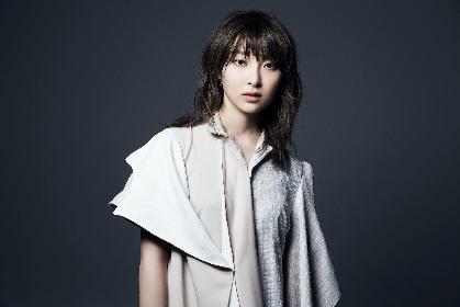 家入レオ 新アルバム『DUO』に常田大希(King Gnu)、永井聖一(相対性理論)らが楽曲提供