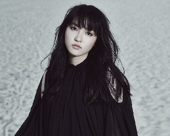 JUNNA、2ndシングルが夏放送のアニメエンディングテーマに決定 7月にリリース