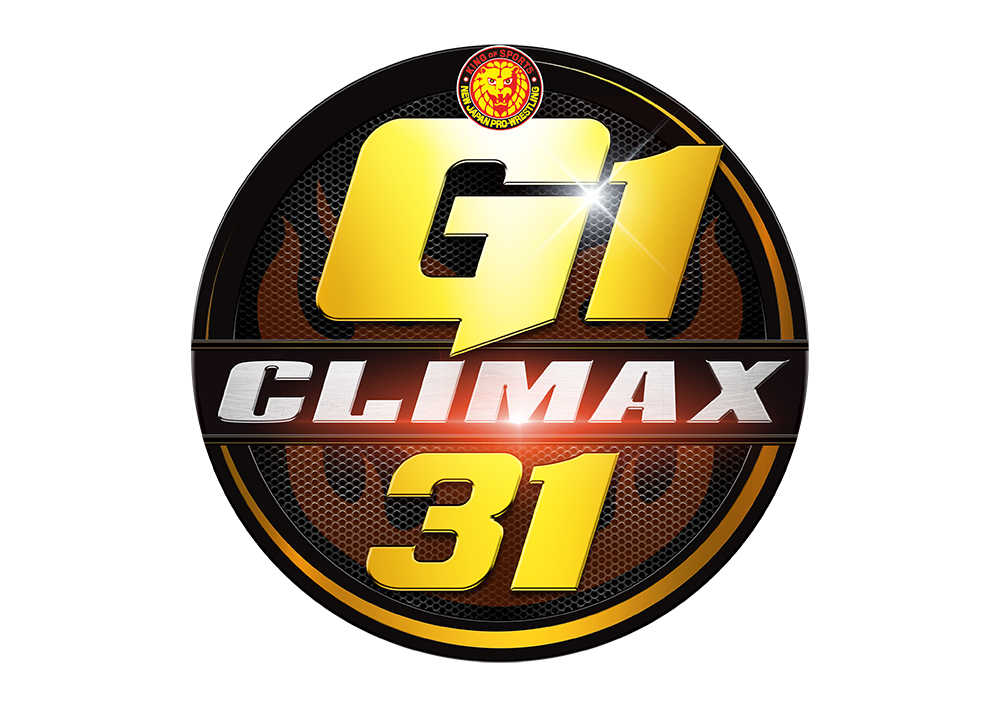 『G1 CLIMAX 31』は9月18日(土)に開幕
