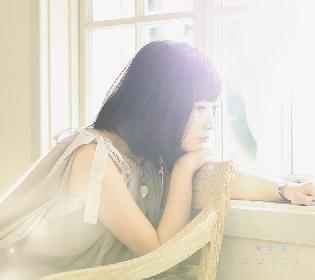 ももクロ・有安杏果、1stフルアルバム『ココロノオト』のジャケット&店頭購入特典を公開