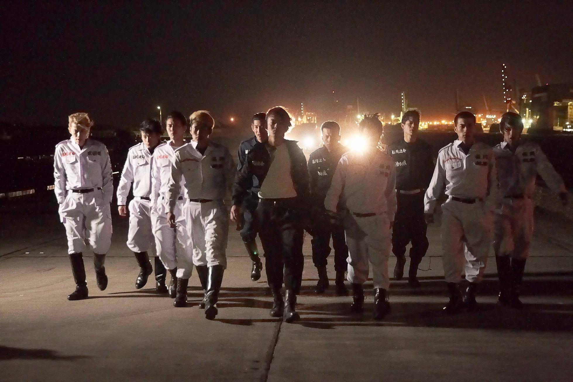 (C)よしもとクリエイティブ・エージェンシー/ワニブックス/秋田書店・ゆうはじめ (C)2017 映画『デメキン』製作委員会
