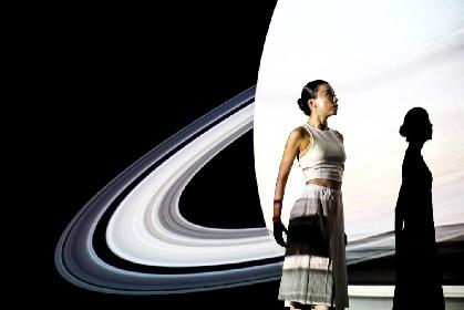 "enra(エンラ)×金子ノブアキの新作ツアー『""VOYAGER""』が本日開幕、ゲネプロの様子をレポート"