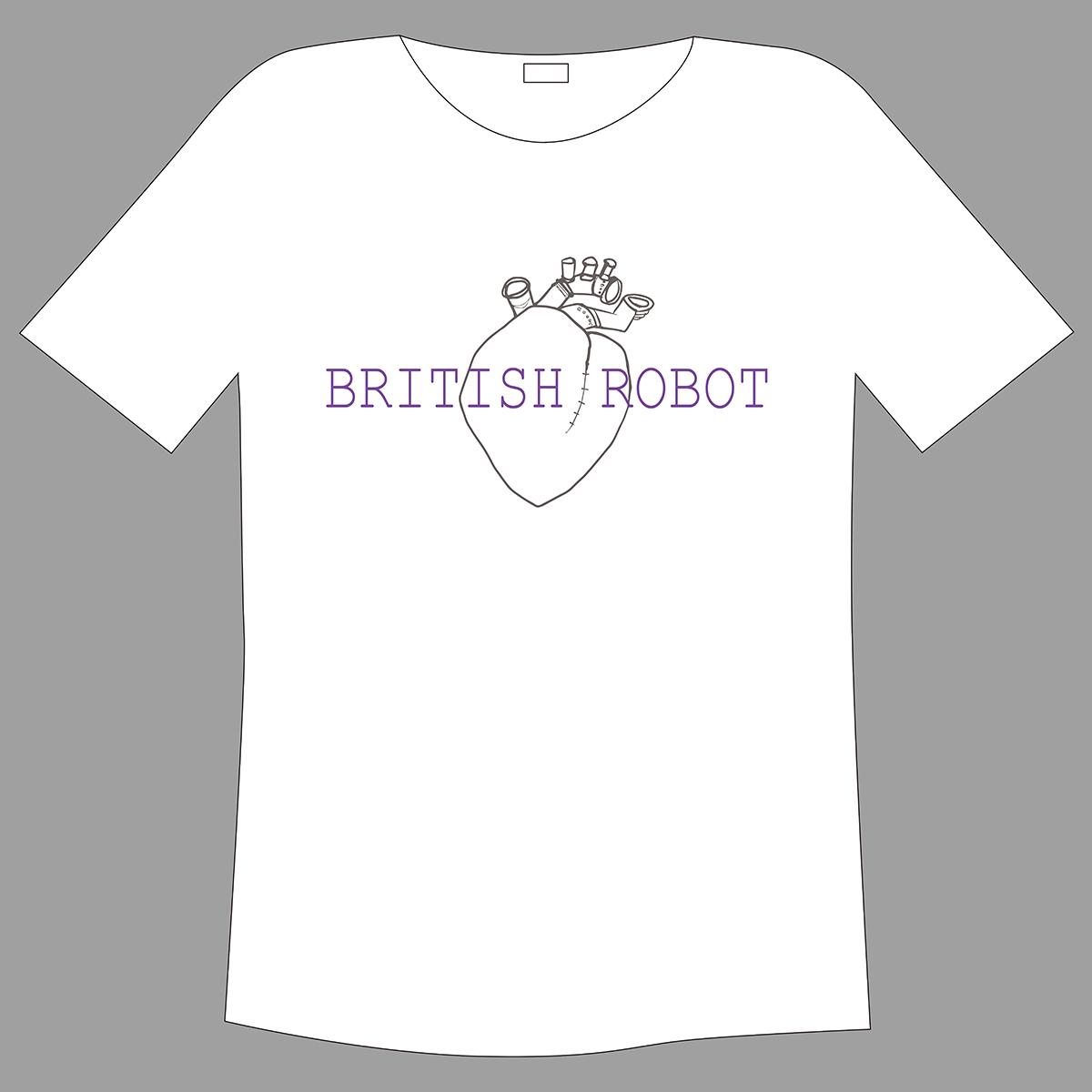 々木恵梨デザインのTシャツ サンプル
