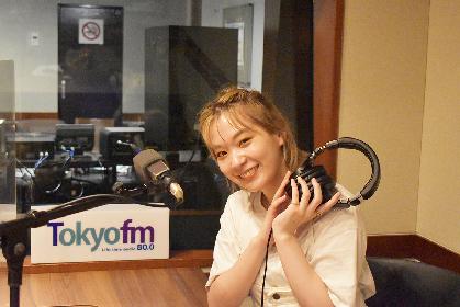 声優・高槻かなこ初のソロ冠レギュラー番組『高槻かなこのROYAL Night』がOKYO FMで10月3日スタート