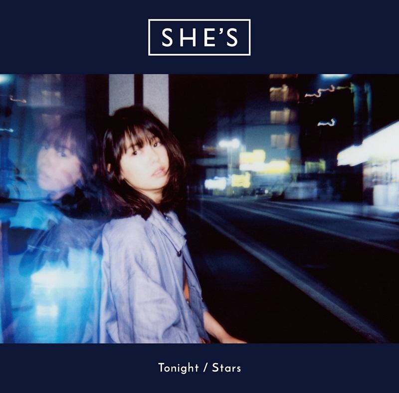 「Tonight / Stars」