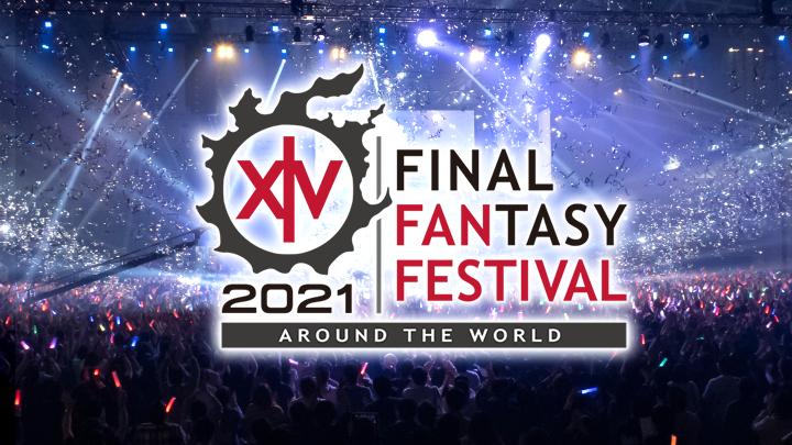 『ファイナルファンタジーXIV デジタルファンフェスティバル 2021』 (c) 2010 - 2021 SQUARE ENIX CO., LTD. All Rights Reserved.