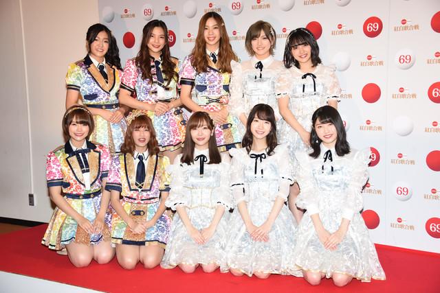 AKB48とBNK48。