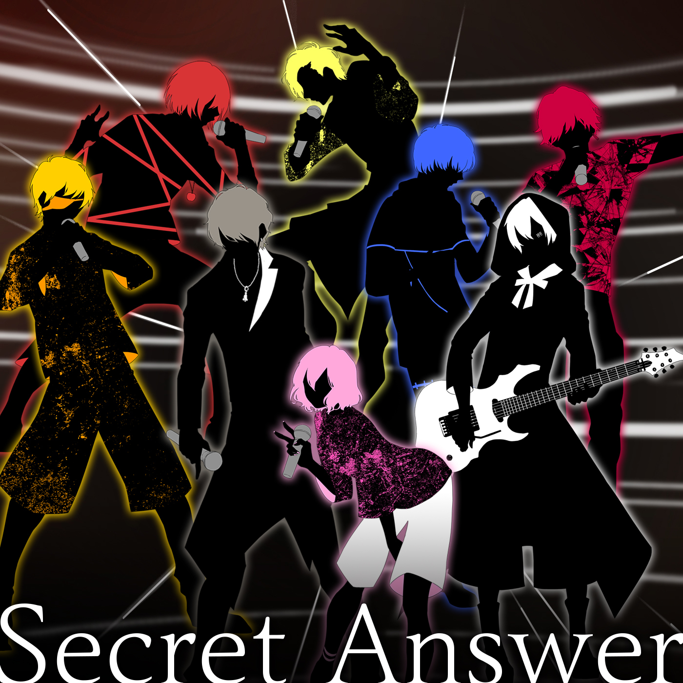 「Secret Answer」