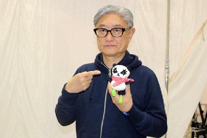 新女性ユニット『上野パンダ島ビキニーズ』とは? プロデューサー堤幸彦に聞いてみた