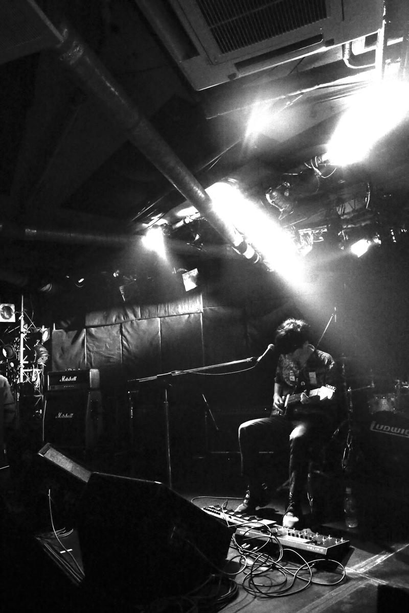 aoihr  Photo by 塚本弦汰