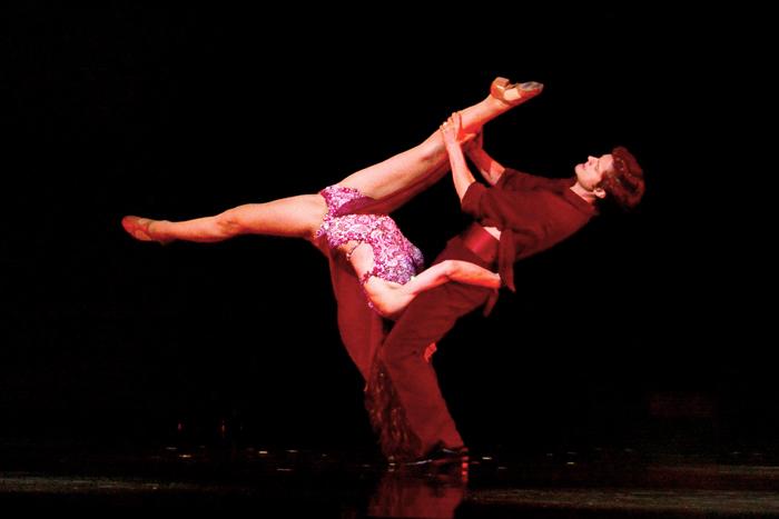 木下グループpresents「LOVE ON THE FLOOR 2017」メリル・デイヴィス、チャーリー・ホワイト