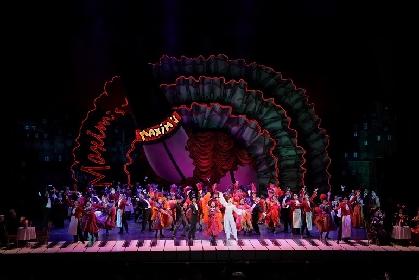 2年振りとなる佐渡裕芸術監督プロデュースオペラ『メリー・ウィドウ』は、いよいよ7月16日に開幕~佐渡裕・出演者らに聞く